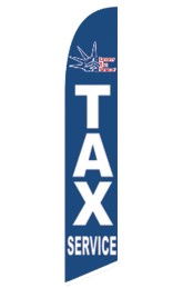 liberty Tax services Banner